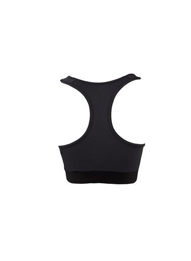 Slazenger Slazenger PIA Kadın T-Shirt  Siyah